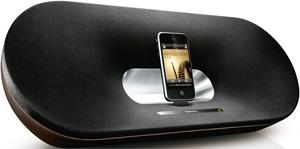 Качественная аудиосистема Fidelio для iPod и iPhone