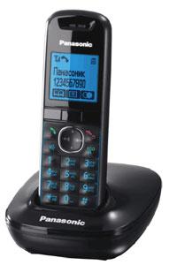 Серия Panasonic KX-TG55xx