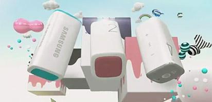 S1 TicToc - музьiкальная вкуснятина от Samsung