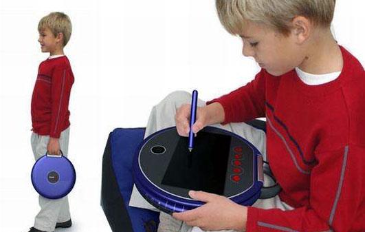 Детский компьютер Roundbox