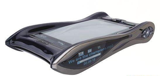 Концепт Nokia Nibiru - главное удобство