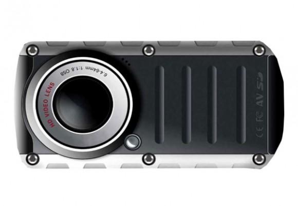 Vivatar 690 HD — камкодер для подводных съемок