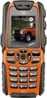 Sonim XP 3.20 Land Rover S1 и 1300 Core: неубиваемые телефоны