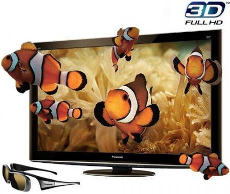 Что такое 3D-телевизор? Как выбрать 3D-телевизор?
