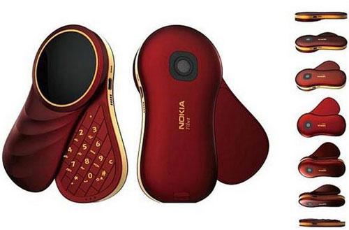 Nokia Tibetan - специально для буддистов
