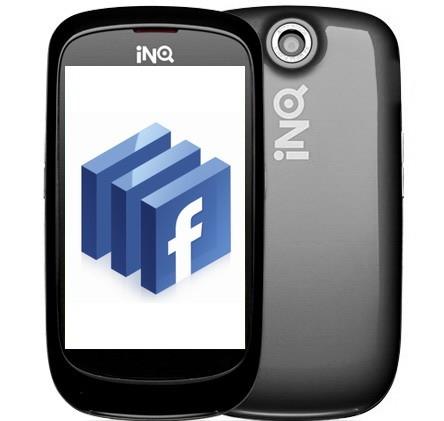 Мобильньiе телефоньi от Facebook