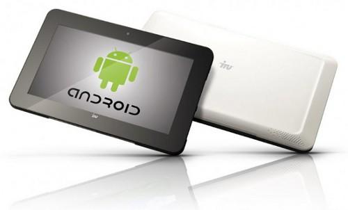 iRU Pad Master 10.1: недорогой 10-дюймовый Android-планшет