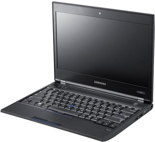 Samsung представил линейку ноутбуков для В2В сектора