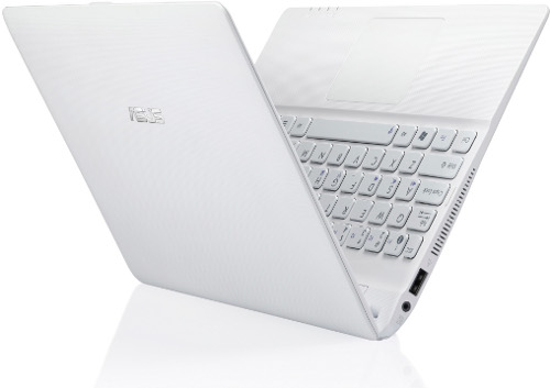 ASUS представляет нетбук Eee PC X101