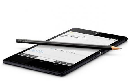 Sony Xperia Z Ultra – первый фаблет из Японии
