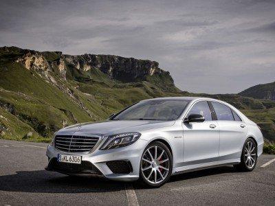 LG и Mercedes-Benz объединили усилия по созданию системы камер для автоматического управления автомобилем