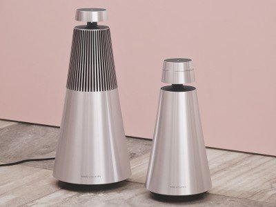 Колонки Bang & Olufsen BeoSound обеспечат 360-градусное звучание